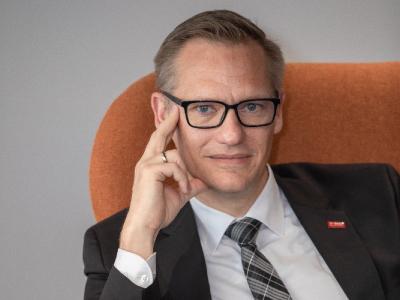 Dr. Udo Huenger