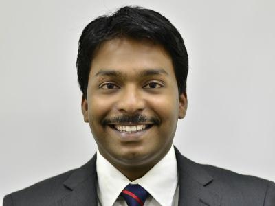 Sivakumar Shanmugavel